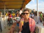catamaran cruise, sunset cruise, mexico, zihuatanejo