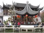Portland Chinese Garden, Chinese Garden pavilion