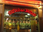 Museo del Jamon, Spain restaurants, Spanish ham