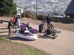 soapbox derby bernal heights