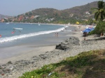 Zihuatanejo beaches