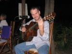 Eric Reid  guitarist, Zihuatanejo