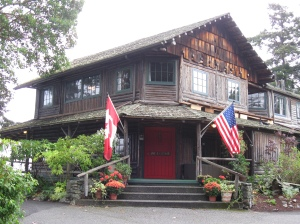 Capt Whidbey Inn, Washington