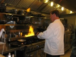 Chef Scott, Frasers, Oak Harbor, Wash