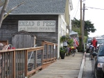 knead & feed, coupeville, wash