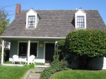 Green Cape Cod B&B