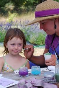 San Juan I Lavender Fest