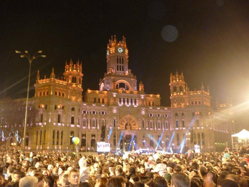 Christmas Eve In Spanish.Christmas And New Year S In Spain Lighthearted Travel
